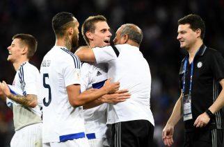 Zwycięstwo w meczu z Francją jest dla Luksemburczyków największym sukcesem w historii