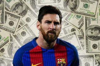 Nowy kontrakt czeka tylko na jego podpis. Messi jednak zwleka…