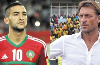 (Zdjęcie: Morocco World News)