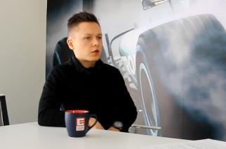 Tomasz Ćwiąkała: robimy telewizję po swojemu, a inni mają prawo do krytyki [WYWIAD]