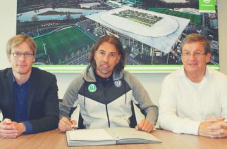 Niesamowita seria Wolfsburga pod wodzą Martina Schmidta