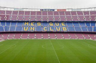 Barcelona – Elche. Typy, kursy (24.02.2021)