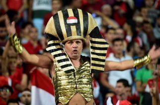 Klątwa Faraona zdetronizowana? Egipt jedzie na mundial po 28 latach!
