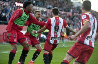 Numer 2 w Katalonii – Girona rewelacją sezonu