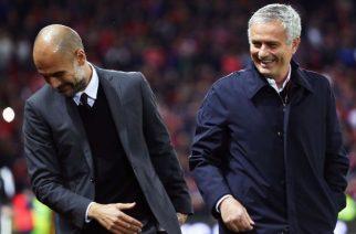 Guardiola i Mourinho zdominują  w tym sezonie Premier League?