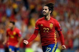 Reprezentant Hiszpanii jest w wyśmienitej formie.[bola.okezone.com]