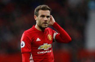 Juan Mata chce pozostać w Anglii.