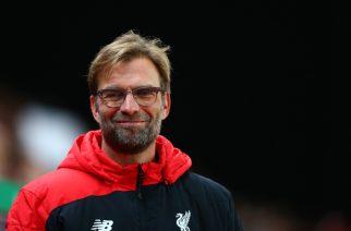Klopp dokonał z Liverpoolem historycznego wyczynu (Zdjęcie: Metro.co.uk)