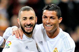 Ronaldo, Benzema, Aspas – przełamań nadszedł czas