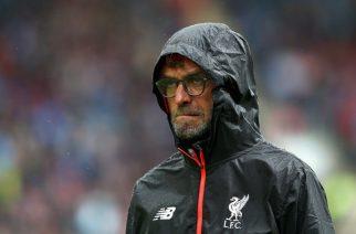 Drużyna Kloppa wciąż traci za dużo bramek. Czy Niemiec w końcu poprawi defensywę Liverpoolu? (Zdjęcie: Zimbio.com)