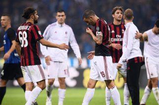 W ostatnich 3 ligowych meczach, Milan nie zdobył nawet punktu.
