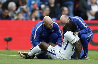 Chelsea ma ogromne problemy