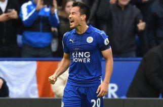 Kiedy Okazaki wybiega na boisko od pierwszych minut, szansę Leicester na wygraną znacznie wzrastają. [skysports]
