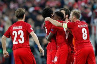 Spartak Moskwa realnie może myśleć o awansie[spartak.moscow]
