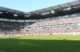 Stadion Górnika Zabrze (Fot. materiały prasowe Ekstraklasy)