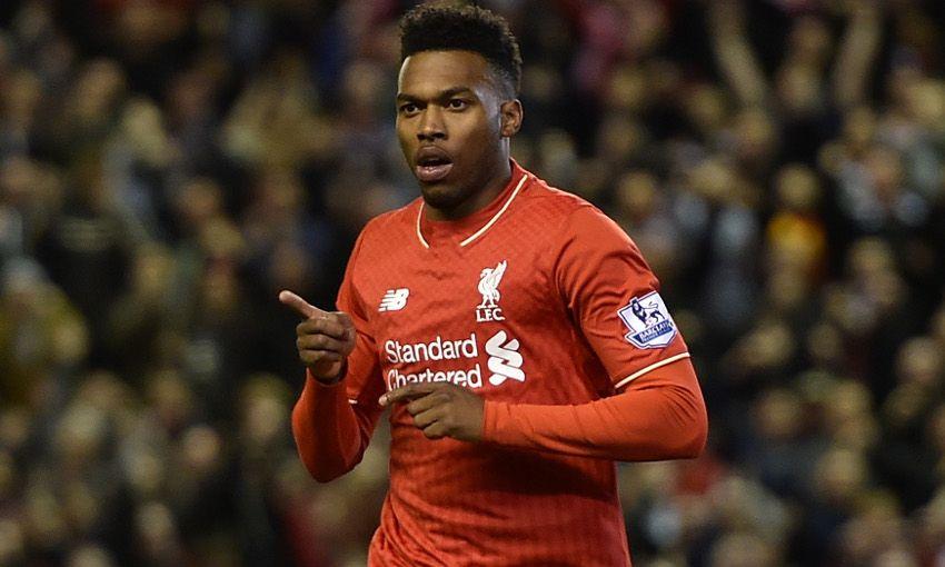 Daniel Sturridge (Liverpoolfc.com)