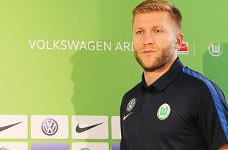Jakub Błaszczykowski (Zdjęcie: VfL Wolfsburg)