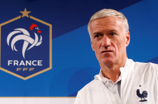 Didier Deschamps przedłuża swój kontrakt