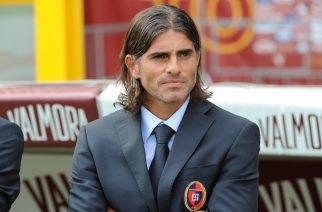 Diego Lopez powrócił do Cagliari