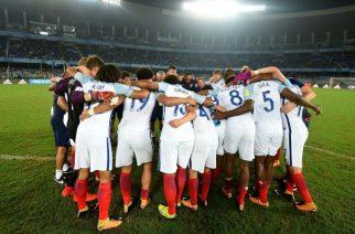 Anglia zdobyła mistrzostwo świata U-17