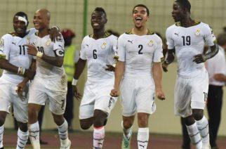 Ghana chce powtórzyć mecz! FIFA się ugnie?
