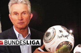 Emeryt nowym trenerem Bayernu Monachium?