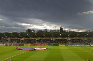 Miedzi Legnica we wczorajszym meczu zabrakło głównie skuteczności (Zdjęcie: Przemysław Chlebicki)