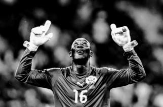 Abdoulaye Soulama był gwiazdą ghańskiej ligi
