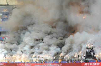 Race, dymy i mgła jako elementy oprawy? Mówimy stanowcze NIE