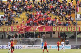 Najgorsi wśród najlepszych – Benevento wciąż bez zdobyczy punktowej
