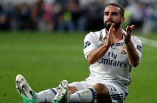 UEFA postanowi ukarać Carvajala?