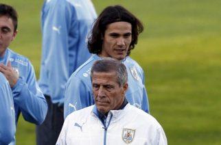 Bogactwo naturalne Urugwaju? Napastnicy