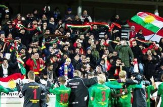 Drużyna uchodźców zagra w szwedzkiej ekstraklasie!