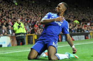 Didier Drogba wkrótce pożegna się z futbolem (konbini.com)