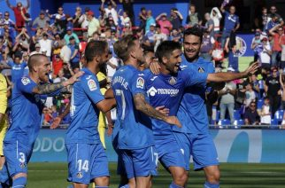 Derby Madrytu dla… Barcelony. Cuda, cuda ogłaszają, Getafe i Eibar zagrali jak giganci!