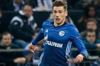 Goretzka przebiera w ofertach z Premier League (Zdjęcie: Espnfc.com)