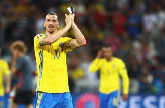 Wielki powrót? Zlatan Ibrahimovic sugeruje ponowną grę dla reprezentacji!
