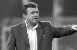 Mistrz motywacji, wicemistrz olimpijski. Nie żyje Janusz Wójcik