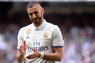 """Benzema prześcignął legendę Realu i ucieka Lewemu. """"Jest teraz jak Cristiano"""""""
