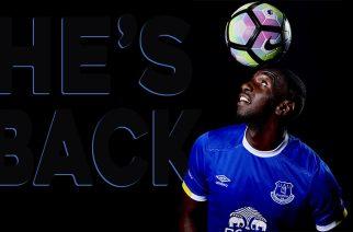 Wielki powrót, który odmieni Everton?
