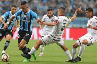 Taki mecz można kupić w każdym sklepie z finałami Libertadores