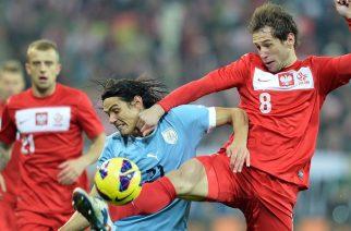 Mija pięć lat od meczu Polski z Urugwajem. Co się przez ten czas zmieniło?