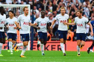 Świetlana przyszłość Tottenhamu? Piłkarze nie wyobrażają sobie innego scenariusza