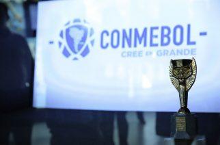 Historyczna edycjo Copa Libertadores czas start!