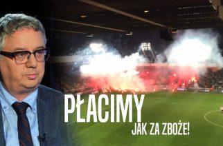 """Wpadły ziarna między żarna, czyli Janusz Filipiak i lamenty po """"pojedynku czarodziejów"""""""