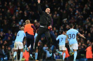 Manchester City zdominuje tegoroczną Premier League?