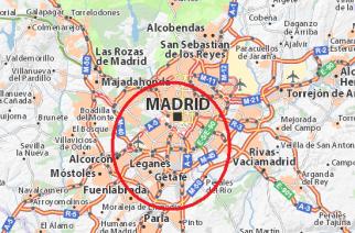 Madryt, stolica nie tylko administracyjna