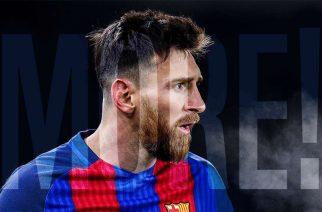 """Messi w pigułce, czyli """"kocham cię, ale zedrę z ciebie wszystko"""""""