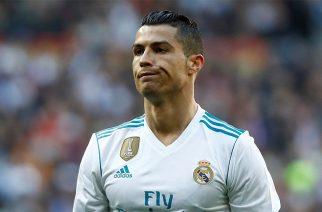 Ronaldo wściekły po odkryciu planów Realu Madryt