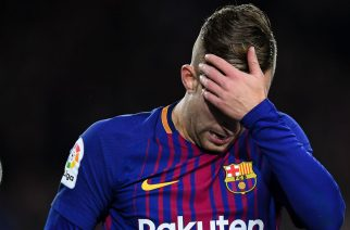 """Jeśli Barcelona kupi Coutinho, odejdę"""